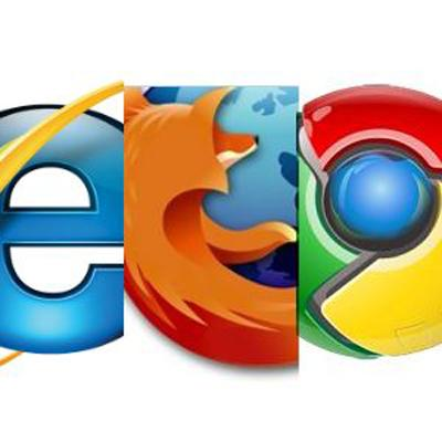 Who will win the Web Browser Battle: Google Chrome Vs FireFox