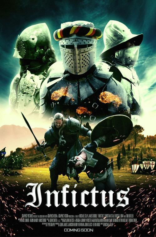 Medieval Movie Poster