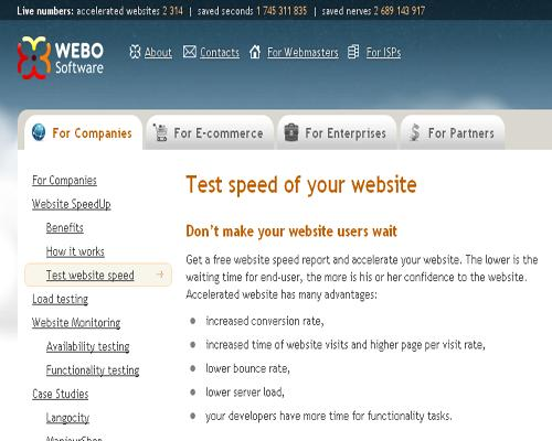 10 exceptional tools for website testing