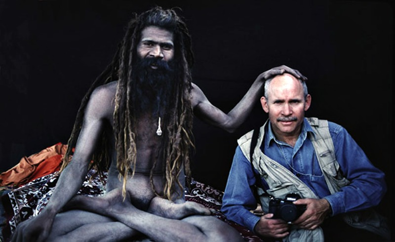 Steve McCurry National Geographic