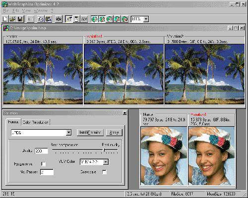 12 fastest image optimization tools for desktop