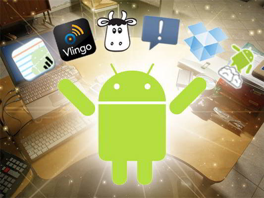 12 Free Android Apps Every Developer Should Have