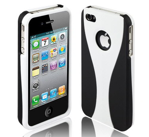 online store fe72f ba410 Protective Stylish iPhone 4s Cases To Match Your Lifestyle - SkyTechGeek