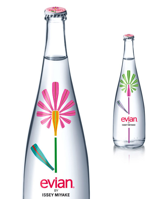 bottle product design