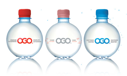 compelling bottle product design thinking outside the box