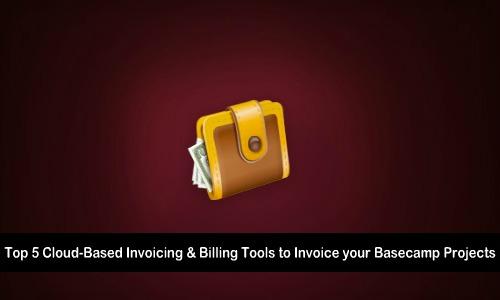 Cloud Invoicing Tools