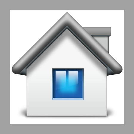 mac-style-home-icon