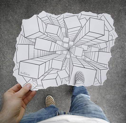 3D Dimension