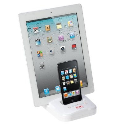 best docking stations for your ipad skytechgeek. Black Bedroom Furniture Sets. Home Design Ideas
