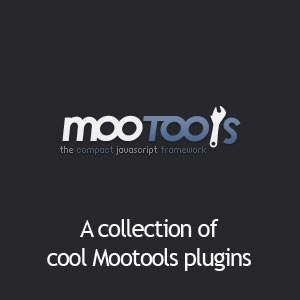 MooTools Resources and Plugins
