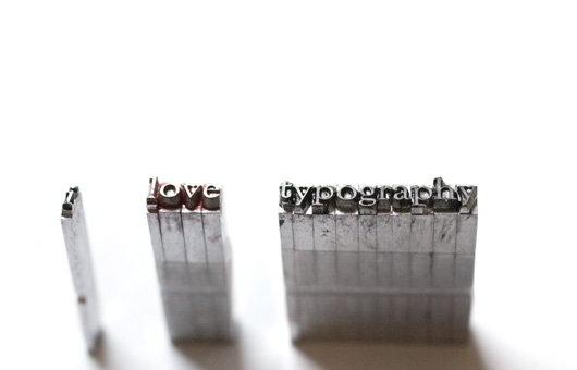 I Love Typography 2