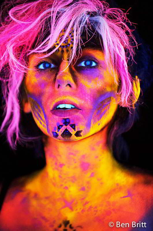 Self Acid