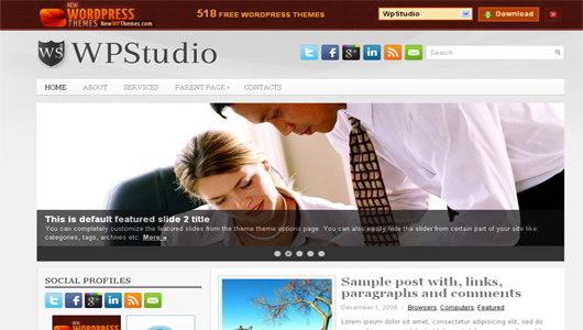 Wp Studio