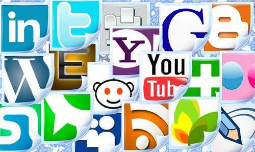 free social media icon-set download