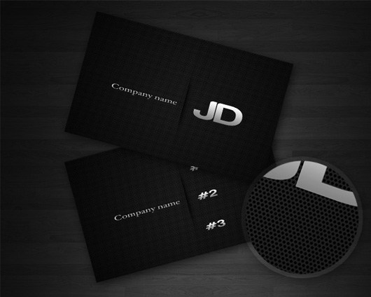 carbon-business-card