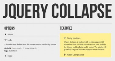 jquery_collapse