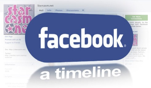 Amazing Facebook Timeline Cover Profiles