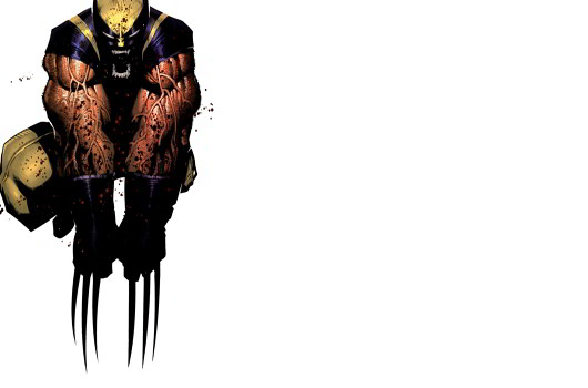 Jacked Wolverine