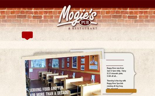 Mogie's Pub