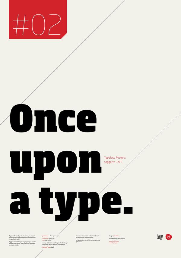 Typeface Principle