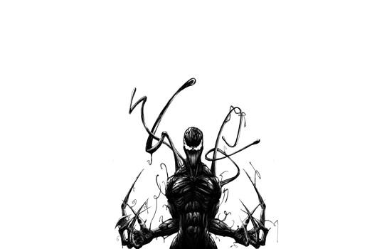 Slimy Venom