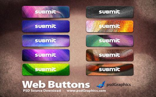grunge-buttons