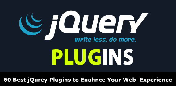 60-Best-JQuery-Plugins