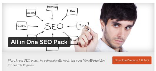 All in One SEO Pack_wordpress_plugin