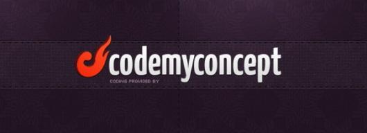 CodeMyConcept Logo