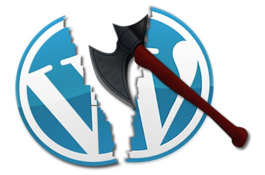 Wordpress hack snippets