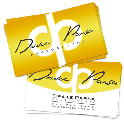 Drake-photo-business-cards