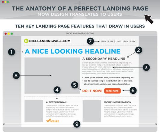 LandingPage-design