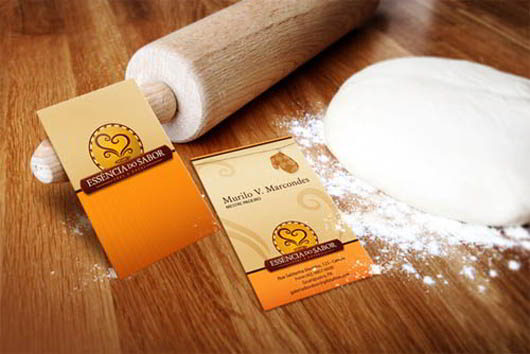 bakery-business-card