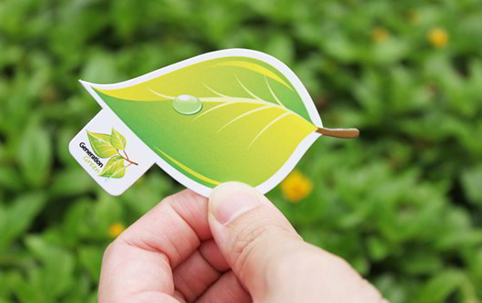 generation-green-business-card