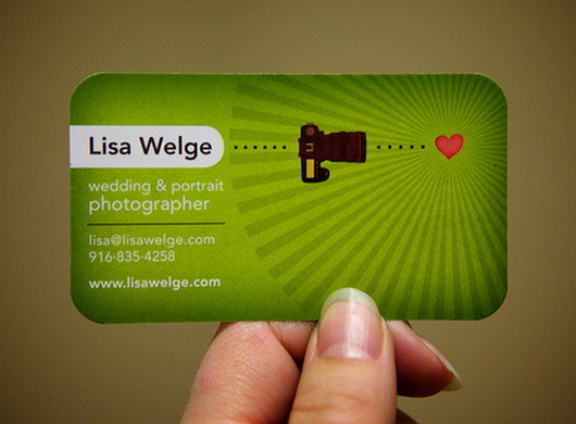 lisa-welge-green-business-card