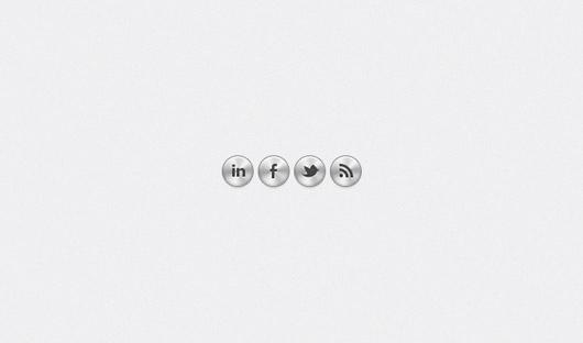 metal-social-media-buttons