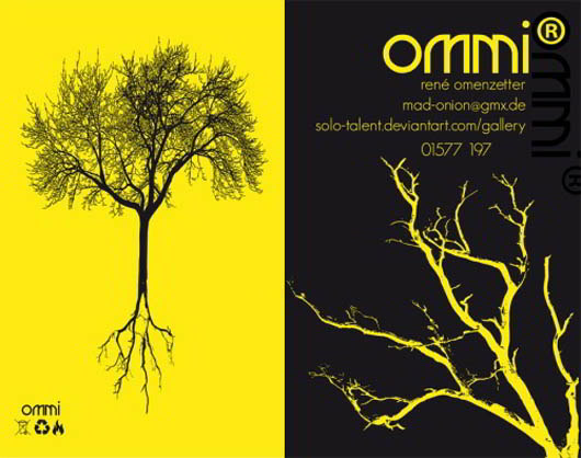 ommi-business-cards