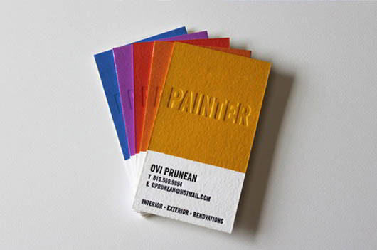 painter-businesscard