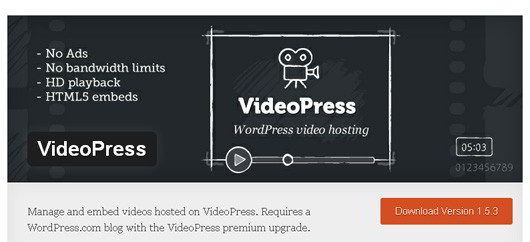 videopress-wordpress-plugin