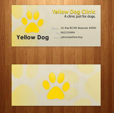 yellow-dog