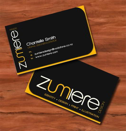zumi-business-cards