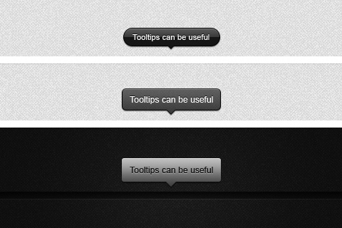 JQuery Tooltip Plugins