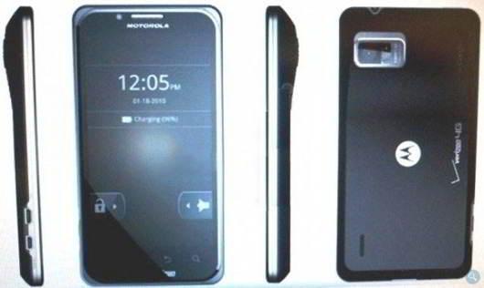 Motorola-Bullet