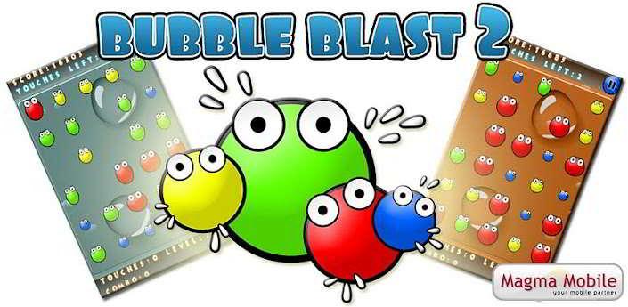 bubble-blast
