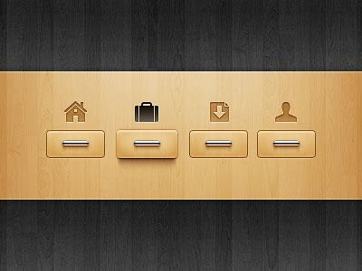 jquery navigation menus