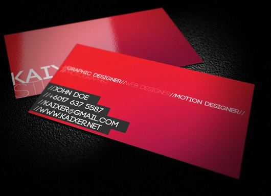 minimal-style-business-card-template