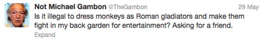thegambon