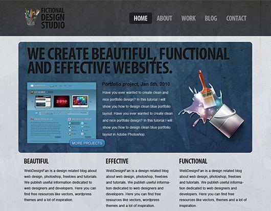 Design-Studio-PSD-Template