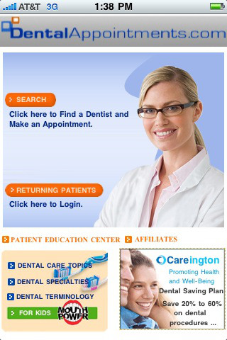 dental-appointments