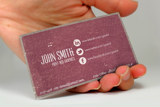 socialvintagecard